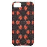 Kaleidoscope Dreams Desert Flower iPhone 5C Cases