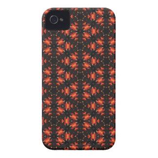 Kaleidoscope Dreams Desert Flower Redux iPhone 4 Cover