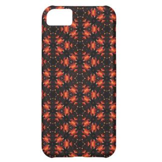 Kaleidoscope Dreams Desert Flower Redux iPhone 5C Cover