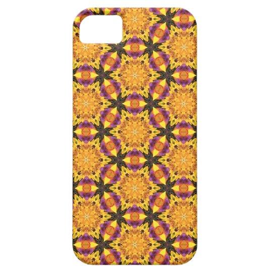 Kaleidoscope Dreams Seasons Slipstream iPhone Case
