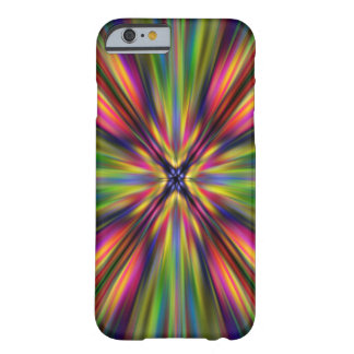 Kaleidoscope explosion iphone 6 case barely there iPhone 6 case