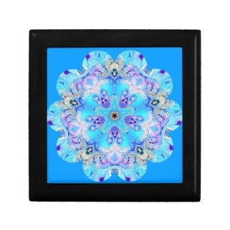 Kaleidoscope Flower Gift Box