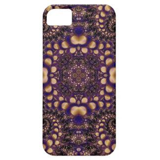 Kaleidoscope Fractal 155 iPhone SE/5/5s Case