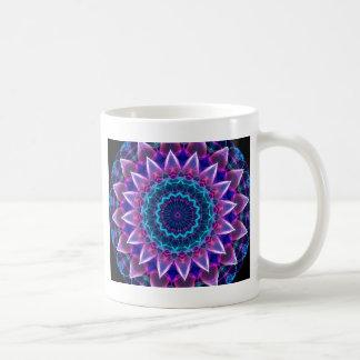 Kaleidoscope Fractal 180 Coffee Mug