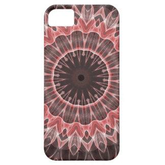 Kaleidoscope Fractal 202 iPhone SE/5/5s Case