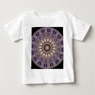Kaleidoscope Fractal 228 Baby T-Shirt