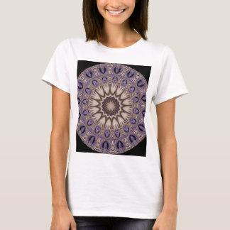 Kaleidoscope Fractal 228 T-Shirt