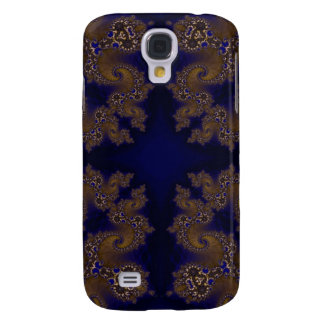 Kaleidoscope Fractal 266 Galaxy S4 Cover