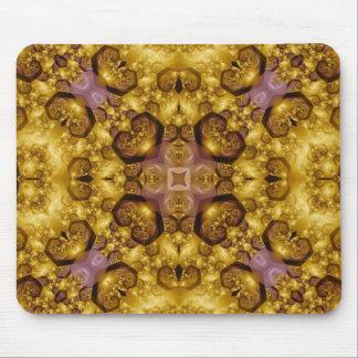 Kaleidoscope Fractal 322 Mouse Pad