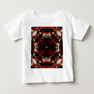 Kaleidoscope Fractal 357 Infant T-shirt