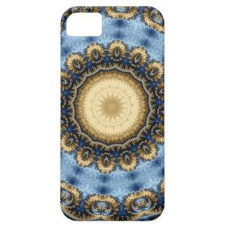 Kaleidoscope Fractal 369 iPhone SE/5/5s Case