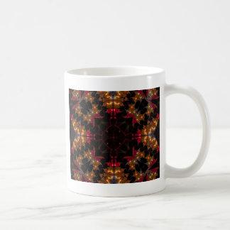 Kaleidoscope Fractal 467 Coffee Mug