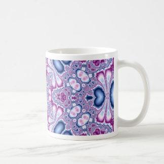 Kaleidoscope Fractal 566 Coffee Mug