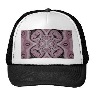 Kaleidoscope Fractal 585 Trucker Hat