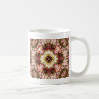 Kaleidoscope Fractal 611 Coffee Mug