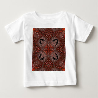 Kaleidoscope Fractal 673 Baby T-Shirt
