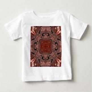 Kaleidoscope Fractal 675 Baby T-Shirt