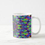 Kaleidoscope Fun Mug