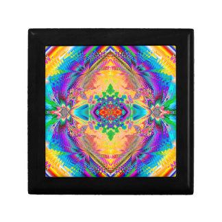 kaleidoscope gift box