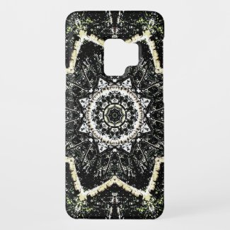 Kaleidoscope Gothic Case-Mate Samsung Galaxy S9 Case