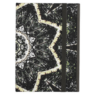 Kaleidoscope Gothic Cover For iPad Air