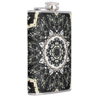 Kaleidoscope Gothic Flasks