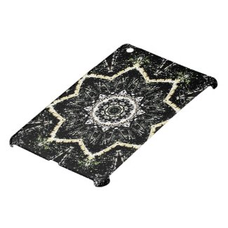 Kaleidoscope Gothic iPad Mini Etui