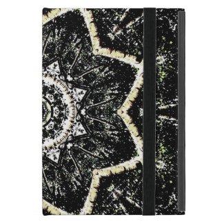 Kaleidoscope Gothic iPad Mini Schutzhüllen