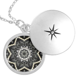 Kaleidoscope Gothic Jewelry