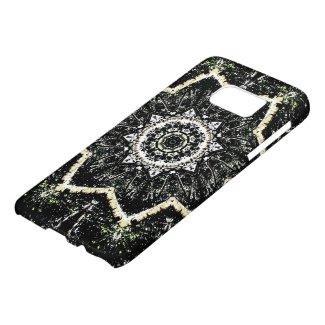 Kaleidoscope Gothic Samsung Galaxy S7 Case