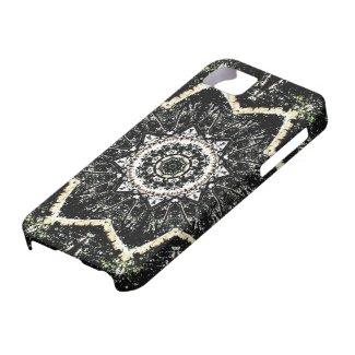 Kaleidoscope Gothic Schutzhülle Fürs iPhone 5