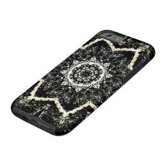 Kaleidoscope Gothic Tough iPhone 6 Case