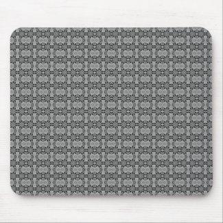 Kaleidoscope Grau