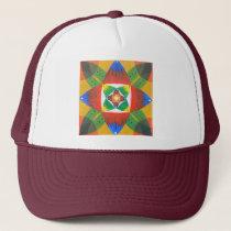 Kaleidoscope Hat
