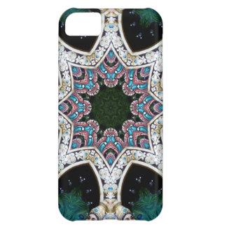 Kaleidoscope Holi Hindu iPhone 5C Cover