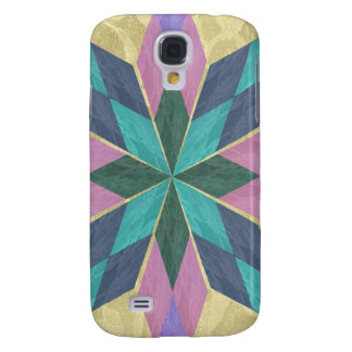 Kaleidoscope in Lace Samsung S4 Case