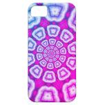 Kaleidoscope iPhone 5 case