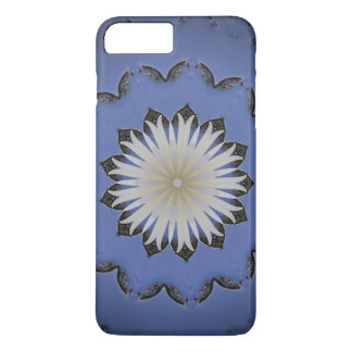 Kaleidoscope IPhone Case 6/6s Plus Water Lily Case