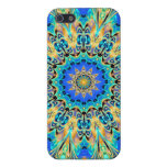Kaleidoscope iphone case case for iPhone 5