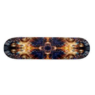 Kaleidoscope Kreation FW4 Skate Board