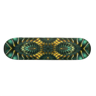 Kaleidoscope Kreation Ns9 Skateboard Deck