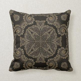 Kaleidoscope Kreations Black Tapestry 2 Pillow