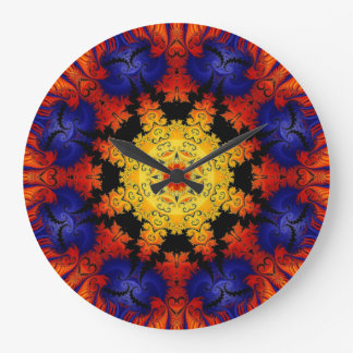 Kaleidoscope Kreations BY21 Clock