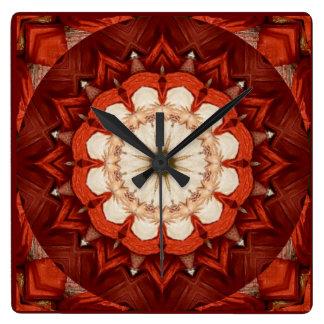 Kaleidoscope Kreations Clock