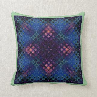 Kaleidoscope Kreations Design 1001 Pillow