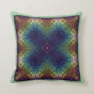Kaleidoscope Kreations Design 1002 Pillow