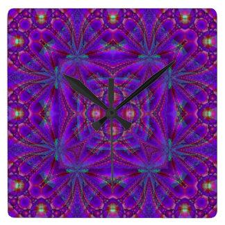 Kaleidoscope Kreations FF11 Clock
