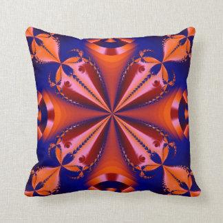 Kaleidoscope Kreations FR No.4 Pillow