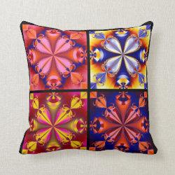Kaleidoscope Kreations FRQ No.1 Pillow