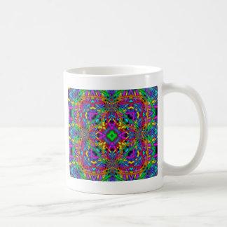 Kaleidoscope Kreations Fun Fractals No 1 Coffee Mug